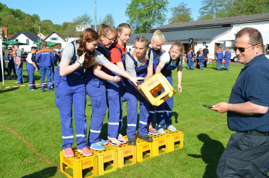 sportwettbewerb